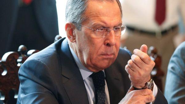 لافروف: روسيا ستظل ملتزمة بالاتفاق النووي مع إيران