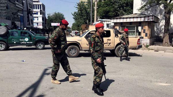 وكالة أعماق: تنظيم الدولة الإسلامية يعلن المسؤولية عن هجوم كابول