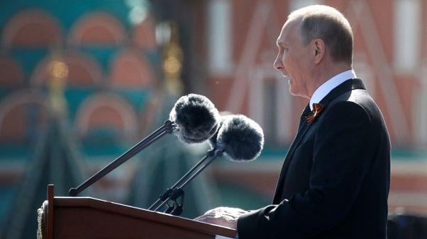 وكالة: الرئيس الروسي عقد اجتماعا قصيرا مع رئيس وزراء كردستان العراق