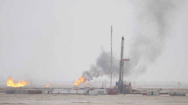 مسؤول: العراق يرفع إنتاج النفط بحقل الزبير إلى 475 ألف ب/ي