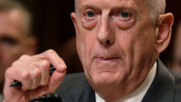 القوات الأمريكية في كوريا الجنوبية غير مطروحة للتفاوض مع كوريا الشمالية