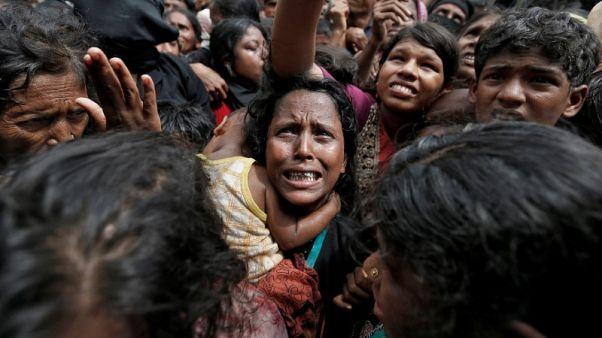مجلس الأمن الدولي يدعو ميانمار لاتخاذ خطوات للمحاسبة بشأن الروهينجا