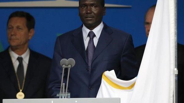 """رئيس اللجنة الأولمبية الكينية يريد إنهاء """"سرطان"""" المنشطات"""