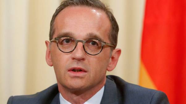 وزير خارجية ألمانيا عن هجمات الجولان: من حق إسرائيل الدفاع عن نفسها