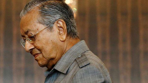 رجل في الأخبار - في الثانية والتسعين.. رجل ماليزيا القوي مهاتير يعود من جديد