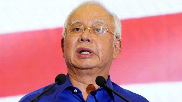 نجيب يقر بالهزيمة في انتخابات ماليزيا ويرحل بهدوء