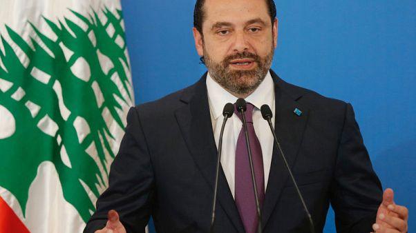 مجموعة الدعم الدولية تحث لبنان على التمسك بسياسة عدم الانخراط في الحروب