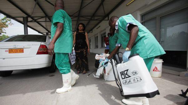 منظمة الصحة العالمية تستعد لأسوأ سيناريو في تفشي الإيبولا بالكونجو