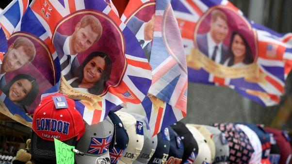 بعد حب من أول نظرة.. بريطانيا تستعد للزواج الملكي الأسبوع المقبل
