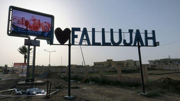 العراق يتطلع للمستقبل بالانتخابات.. لكن الفلوجة حبيسة خطايا الماضي