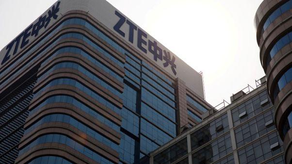 الصين: نقدر موقف أمريكا من شركة زد.تي.إي