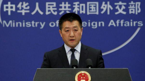 الصين: سنعمل مع أمريكا للخروج بنتيجة إيجابية من محادثات التجارة