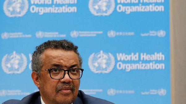 منظمة الصحة العالمية تحصل على موافقة لاستخدام لقاح للإيبولا بالكونجو الديمقراطية