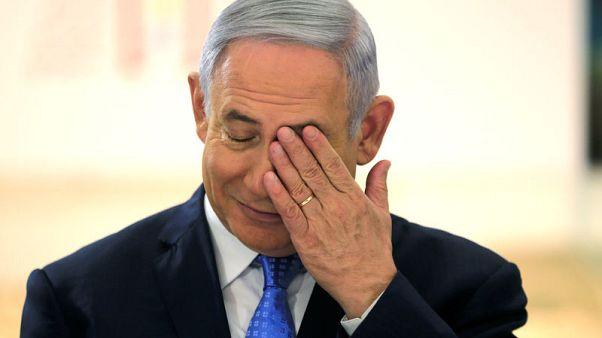 """نتنياهو: افتتاح السفارة الأمريكية في القدس """"يوم عظيم"""""""