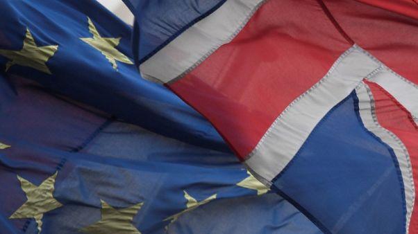 مسؤول بريطاني يدعو الاتحاد الأوروبي للعمل مع بلاده ضد المتشددين الإسلاميين