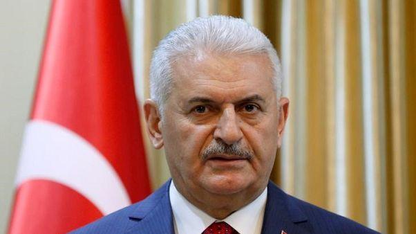 تركيا تدعو منظمة التعاون الإسلامي للاجتماع بعد مقتل عشرات الفلسطينيين