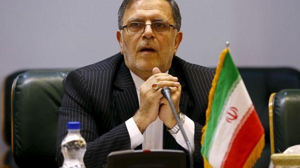 أمريكا تفرض عقوبات على محافظ البنك المركزي الإيراني