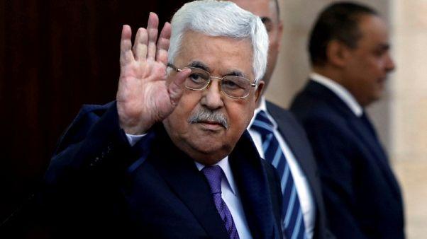وكالة: الرئيس الفلسطيني في المستشفى لإجراء جراحة في الأذن الوسطى