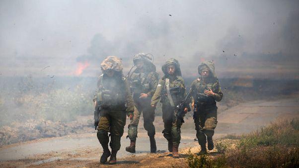بريطانيا تدعو للتحقيق في العنف على حدود قطاع غزة