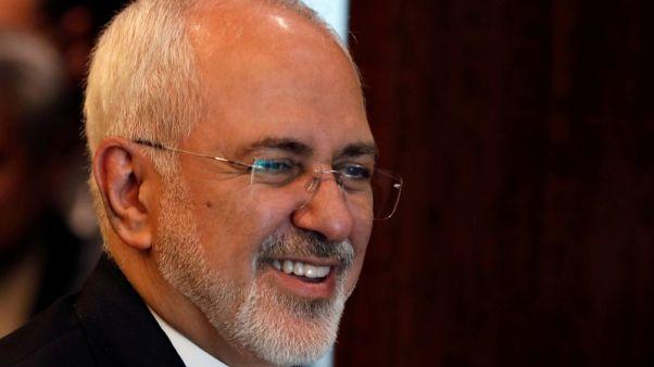ظريف: على الأوروبيين ضمان أن تحصل إيران على مزايا من الاتفاق النووي