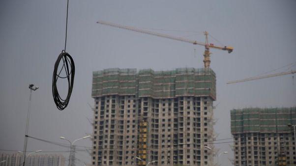 ارتفاع أسعار المنازل بالصين في أبريل