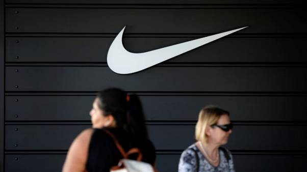 Nike, H&M and Burberry join forces for sustainable fashion