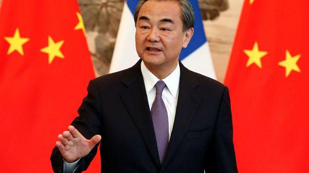 الصين تندد بالنزعة التجارية الأحادية وتدافع عن حرية التجارة