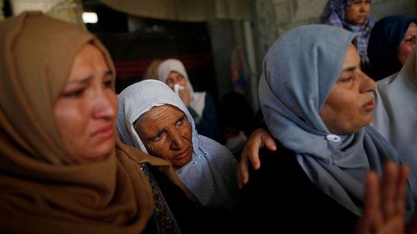وسط الفقر والقتل.. سحب الكآبة والحزن تخيم على غزة عشية حلول رمضان