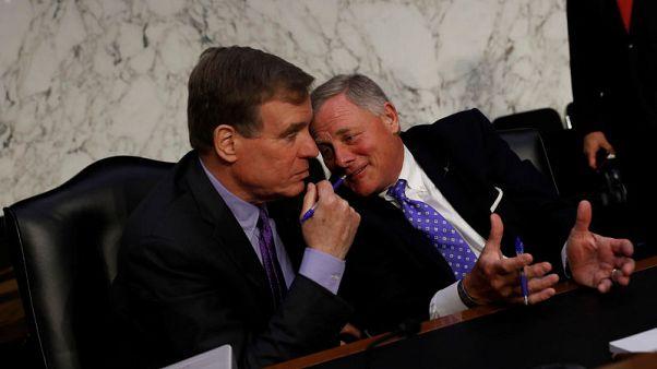 عضوان بارزان بمجلس الشيوخ: روسيا سعت للتدخل في الانتخابات الأمريكية