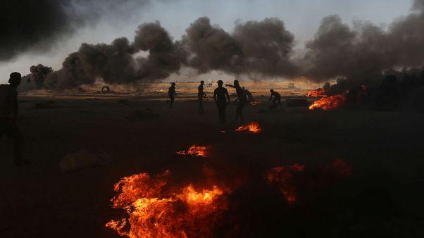 إسرائيل: حماس حدت من احتجاجات غزة بعد تحذير مصري