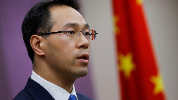 الصين لا تريد أن يتصاعد التوتر التجاري مع الولايات المتحدة