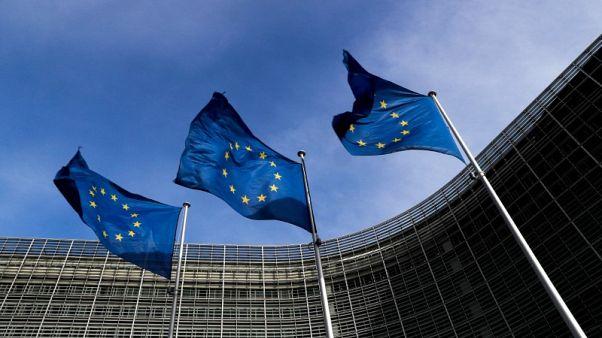 الاتحاد الأوروبي يبدأ يوم الجمعة تفعيل قانون يحمي شركاته من عقوبات إيران