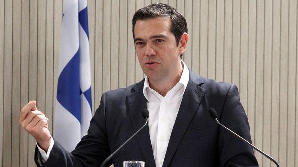 اليونان ومقدونيا تقتربان من التوصل لاتفاق بشأن خلاف على الاسم