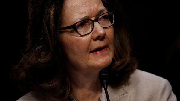 مجلس الشيوخ يقر تعيين هاسبل كأول امرأة تدير المخابرات المركزية الأمريكية