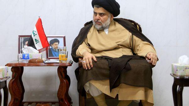 Cleric Moqtada al-Sadr's bloc wins Iraq election