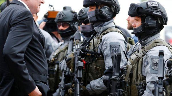 وزير ألماني يسعى لترحيل الحارس الخاص السابق لبن لادن
