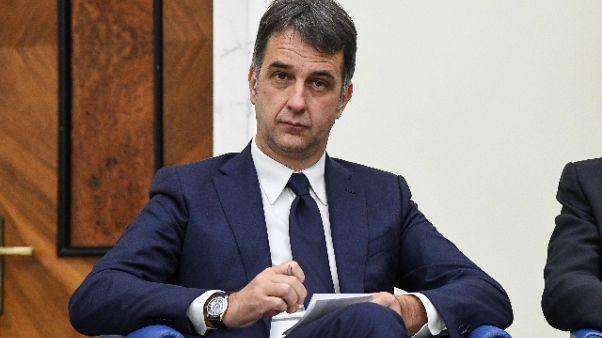 """Uva: """"Figc e Italia ringrazino Buffon"""""""