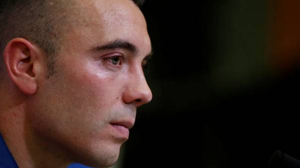 Aspas spoke with Morata after World Cup snub