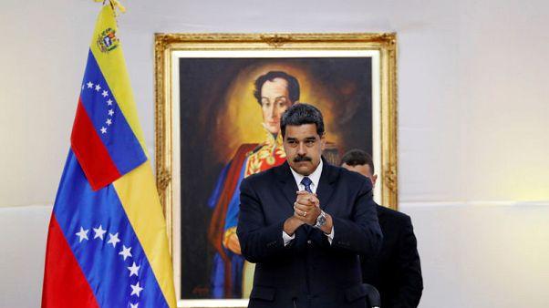 مادورو يسعى لفترة ولاية جديدة في انتخابات فنزويلا متحديا الضغوط العالمية
