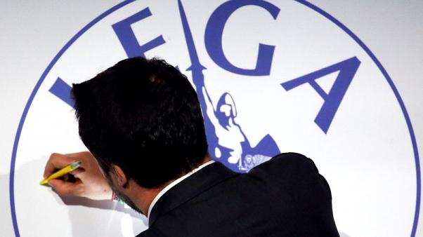 Italians back League, 5-Star plan as groups ready government team