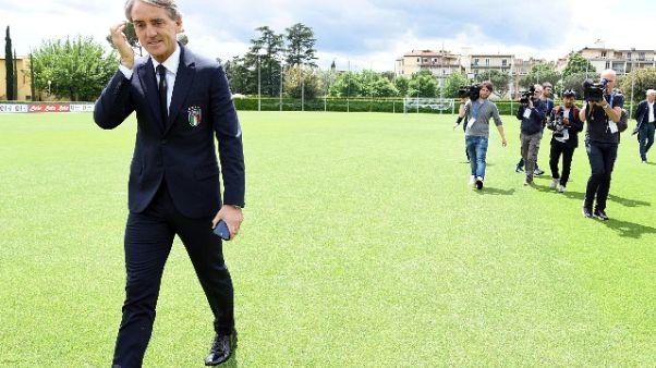 Lotti, con Mancini ci risolleveremo