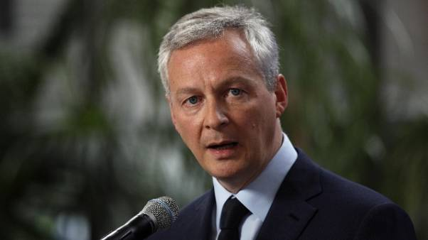 Francia, Italia rispetti impegni