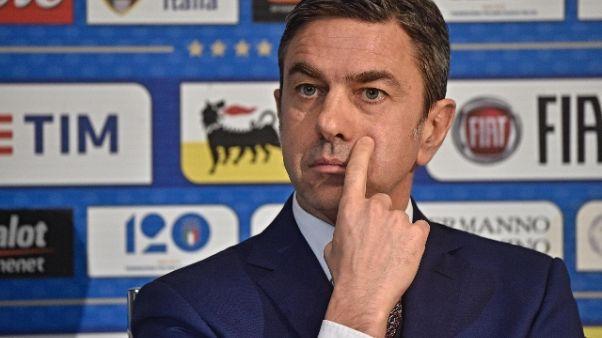 Costacurta, Buffon? rispetto scelta