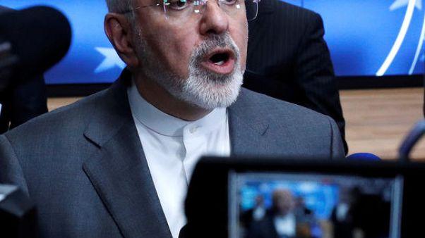 إيران تقول دعم أوروبا للاتفاق النووي لا يكفي