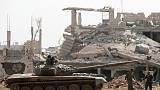 سوريا تسعى لسحق جيب للمسلحين وتنفي التوصل إلى اتفاق إجلاء