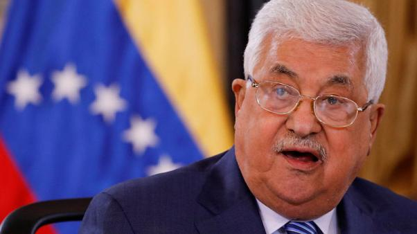 Palestinian President Abbas's condition reassuring - hospital director