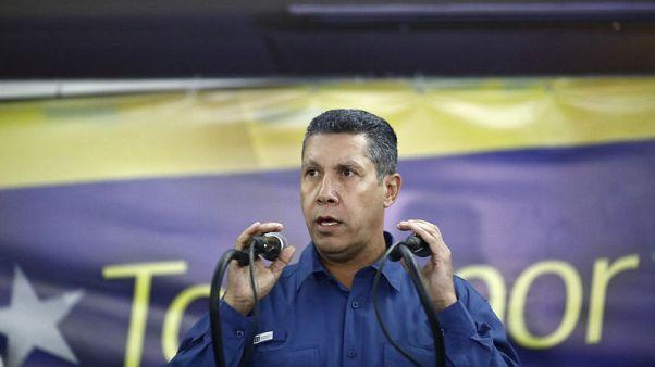 مرشح رئاسي معارض في فنزويلا يقول إنه لن يعترف بالانتخابات بسبب مخالفات