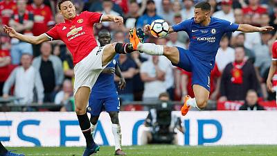 United must target experienced players in transfer window - Matic