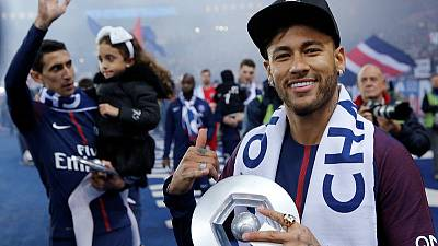 New PSG boss Tuchel backs 'artist' Neymar to express himself