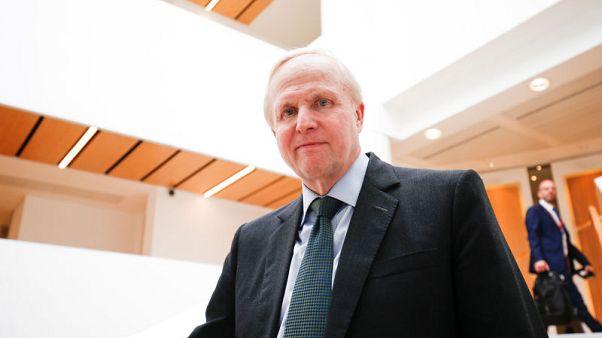 Exclusive: BP back on its feet but CEO senses no respite